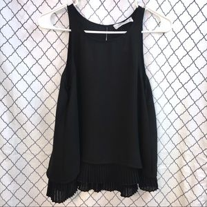 ABERCROMBIE & FITCH black top size XS